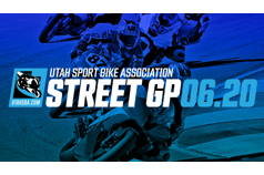 UtahSBA UML StreetGP | June 20th