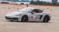 Autocross #4 - Tri-Something Quick