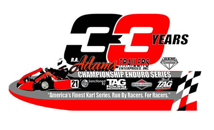 CES 2021 Races 1 & 2 @ Worldwide Tech Raceway