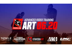 UtahSBA Advanced Rider Training (ART) | June 20th