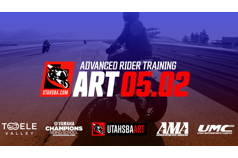 UtahSBA Advanced Rider Training (ART) | May 2nd