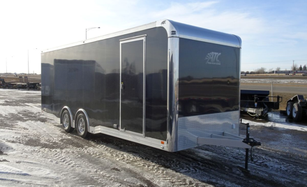 Trailer Storage WCKC Oct 2019