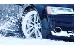Winter Driving Clinic - February 12th, 2021