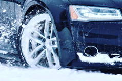 Winter Driving Clinic - February 17th, 2021