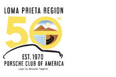 LPR's 50th Anniversary Celebration