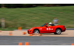 BRR SCCA Kiwanis Club of Roanoke Charity Event