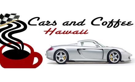 Cars and Coffee Aikahi Park