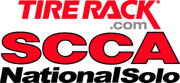SCCA Solo Nationals