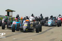 Formula Race Promotions @ Pittsburgh International Race Compl