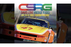 2020 David Love Vintage Races