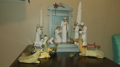 RAFFLE for Willow Tree Nativity Set - 18 piece