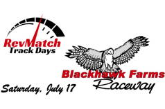 RevMatch @ Blackhawk Farms