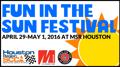 Fun in the Sun Festival: Reg, Enduro, PDX & Majors