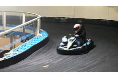 Indy SCCA - Winter Karting League #5