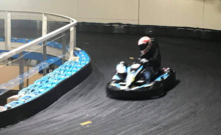 Indy SCCA - Winter Karting League #6