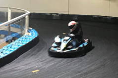 Indy SCCA - Winter Karting League # 4