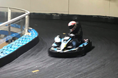 Indy SCCA - Winter Karting League #2