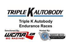 Triple K Autobody Endurance Races - September 19