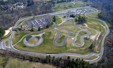 SCDA- Car Control Clinic-Lime Rock- 4/19/21