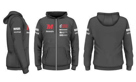 """Team MSR"" Shirts & Hoodies"