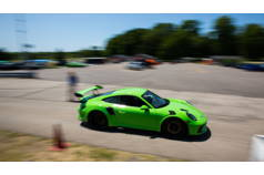 CGI Motorsports High Performance Driving Events
