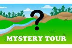 AMR Fall Mystery Day Tour