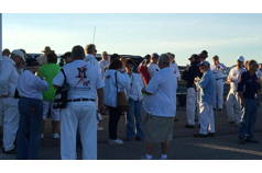 2021 SCCA Spring Festival of Speed - Volunteers