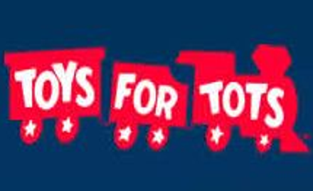 "Toys For Tots ""Fill a Bimmer"" Charity Drive"