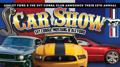SVT Cobra Club Ashley Ford Show