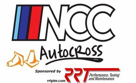 2017 NCC Autocross Points Event #4