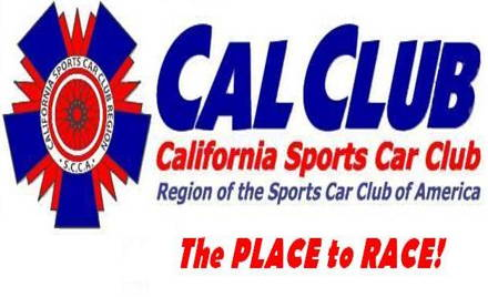 SCCA - California Sports Car Club/CalClub @ Rally Starting Point