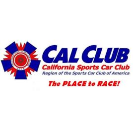 SCCA - California Sports Car Club/CalClub @ Buttonwillow Raceway