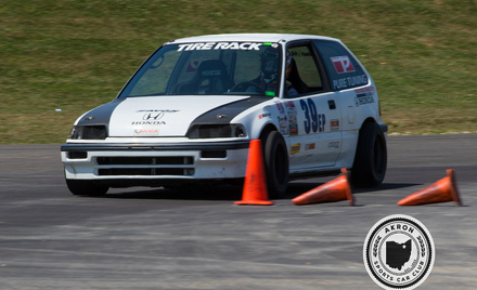 ASCC Autocross: Test & Tune 3