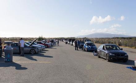 BMWCCA-GGC Autocross #4 - 07/23/16