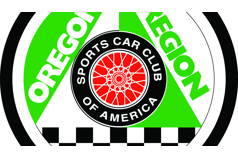 Oregon SCCA Volunteers March 28-29