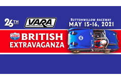 British Extravaganza Car Show 2021