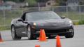 BCCC Autocross Corvette Cup #1