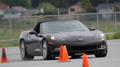 BCCC Autocross Corvette Cup #3