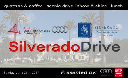 2017 Silverado Drive