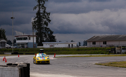 VCMC 2020 Time Attack #3 - Full Day Saturday