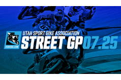 UtahSBA UML StreetGP | July 25th