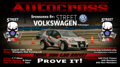 Street Volkswagen AutoX - August 16th - Day
