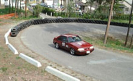 BCMA - Open Autocross