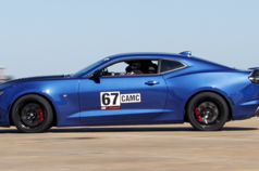 Dixie Region SCCA 2020 Solo #11 - 33rd AvA