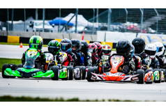 2021 Road America Karting Club Membership