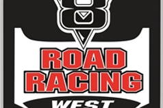 V8 Road Racing West @ Chuckwalla Valley Raceway