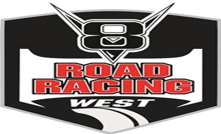 V8 Road Racing West @ Auto Club Speedway