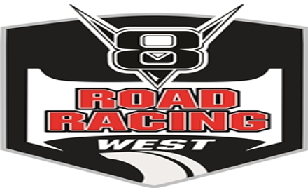 V8 Road Racing West @ Willow Springs Int'l Raceway