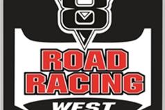 V8 Road Racing West @ Chuckwalla Valley Raceway