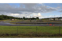 Hawaii Island SCCA Solo Event #6June6, 2021
